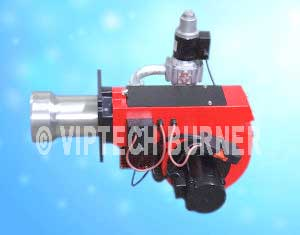INDUSTRIAL GAS BURNER ONE STAGE VG 400