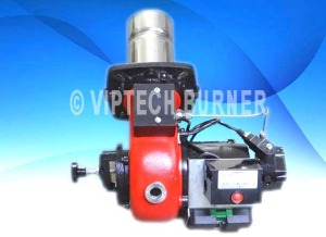 OIL BURNER TWO STAGE VO-10
